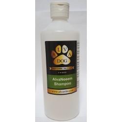 AlvaNeem Dog Shampoo 1ltr.