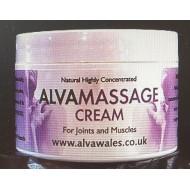 AlvaMassage Horse Cream 100gms