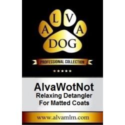 AlvaWotNot Detangler 1ltr.