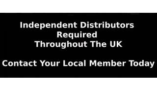 Become a distributor