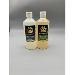 AlvaTeaTree Shampoo 1Ltr. & AlvaNeem Shampoo 1Ltr.