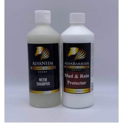 AlvaHorse Winter Protection 1Ltr.