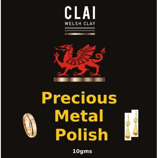 CLAI Precious Metal Polish
