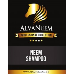AlvaNeem Horse Shampoo 500ml