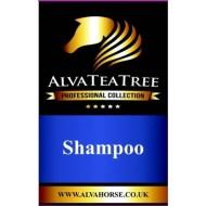 AlvaTeaTree Horse Shampoo ltr.