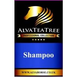 AlvaTeaTree Horse Shampoo 500ml.