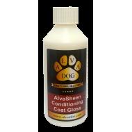AlvaSheen Dog Coat Conditioning Gloss  1ltr.