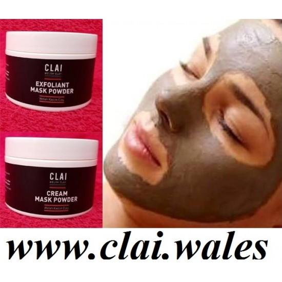 CLAI Cream Mask 100gms